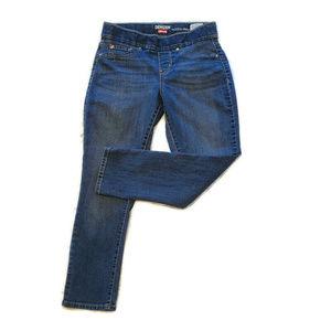 Denizen From Levi's Pull-On Women's Jeans Size 6